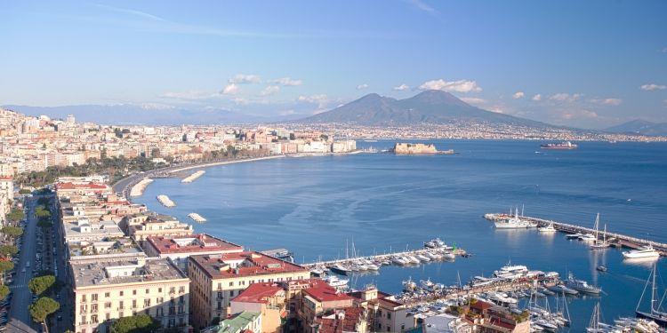 """A """"Spring In Naples"""" il ricordo di Victor Uckmar"""