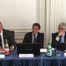 Revisione legale, Moretta: troppe responsabilità per i commercialisti