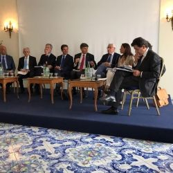 Giustizia - Ferrara (Tribunale Napoli): preoccupazione per ipotesi contenzioso tributario su strutture ordinarie