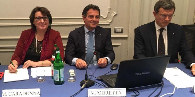 """Mediazione, Moretta: """"Serve un cambiamento culturale"""""""